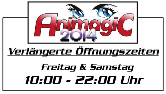 Animagic 2014