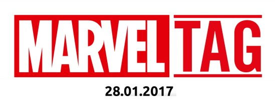 Marvel-Tag im Bonner COMIC Laden!