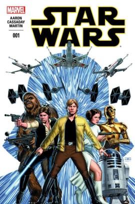 Star Wars 1 - Kioskausgabe