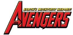 Avengers - Die Rächer