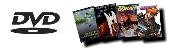 Blu-ray und DVD