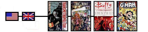 US-Comics