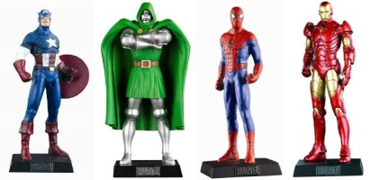 Marvel Super Hero Collection