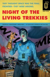 Star Trek Convention mit Zombies!