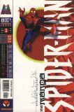 Spider-Man: The Manga (1997) 01
