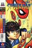 Spider-Man: The Manga (1997) 18