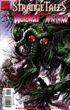Strange Tales (1998) 02 - Starring Werewolf / Man-Thing