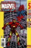 Ultimate Marvel Team-Up (2001) 05: Spider-Man & Iron Man