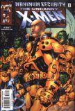 Uncanny X-Men (1963) 387 - Maximum Security