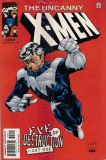 Uncanny X-Men (1963) 392