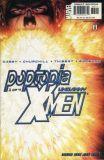 Uncanny X-Men (1963) 395 [Churchill Cover]
