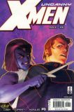 Uncanny X-Men (1963) 406