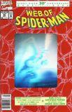 Web of Spider-Man (1985) 090