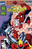 Web of Spider-Man (1985) Annual 07