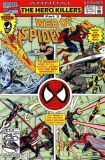 Web of Spider-Man (1985) Annual 08