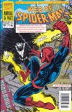 Web of Spider-Man (1985) Annual 10