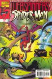 Webspinners: Tales of Spider-Man (1999) 02