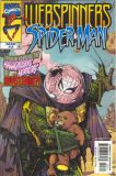 Webspinners: Tales of Spider-Man (1999) 03