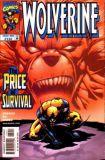 Wolverine (1988) 130