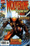 Wolverine (1988) 128