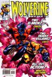 Wolverine (1988) 140