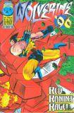 Wolverine (1988) Annual 1996
