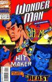 Wonder Man (1991) Annual 02