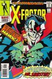X-Factor (1986) -1