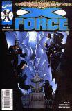 X-Force (1991) 106