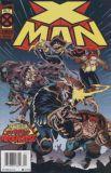 X-Man (1995) 02