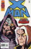X-Man (1995) 03