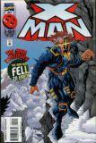 X-Man (1995) 05