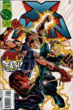 X-Man (1995) 08
