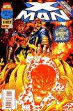 X-Man (1995) 17