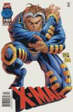 X-Man (1995) 26