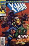 X-Man (1995) 31