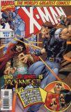 X-Man (1995) 32