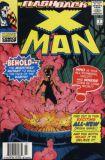 X-Man (1995) -1