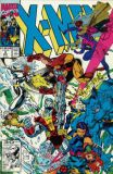 X-Men (1991) 003
