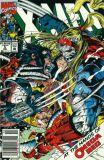 X-Men (1991) 005