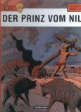 Alix (1998) 11: Der Prinz vom Nil