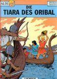 Alix (1998) 04: Die Tiara des Oribal