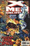 X-Men Unlimited (1993) 13