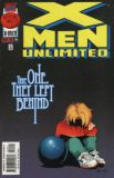 X-Men Unlimited (1993) 14