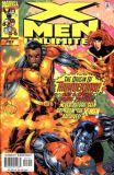 X-Men Unlimited (1993) 27