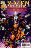 X-Men/Alpha Flight (1998) 01
