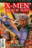 X-Men: Black Sun (2000) 02: Storm