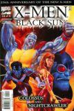 X-Men: Black Sun (2000) 04: Colossus and Nightcrawler