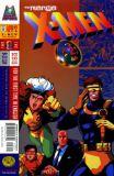 X-Men: The Manga (1998) 02