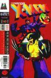 X-Men: The Manga (1998) 03